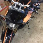 BMW_Folierung_wrapping_Motrorrad_Helm_iRace_fontfront_rossdorf_1629